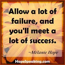Failure - allow!